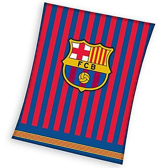 Barcelona Fleece Decke XL