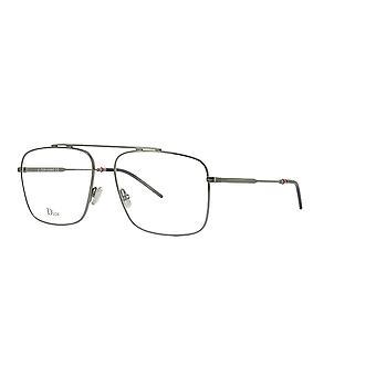 Dior Homme Dior0220 KJ1 Dark Ruthenium Glasses