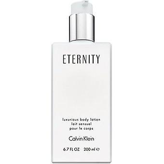 Calvin Klein Eternity Woman Body Lotion 200 ml