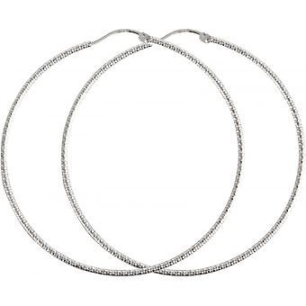 Earrings Clio Blue ORDIAM260F - earrings timeless silver woman