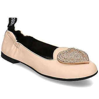 Love Moschino JA11040G1AIA0601 universal all year women shoes