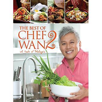 Det bästa med chef Wan Volume 2 av Chef Wan