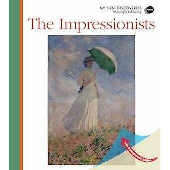 The Impressionists by Jean Philippe Chabot