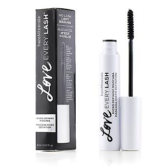 Love Every Lash Micro Defining Mascara 8ml/0.27oz