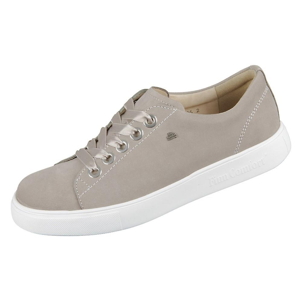 Finn Comfort Elpaso 02479007345 uniwersalne przez cały rok buty damskie GY6St