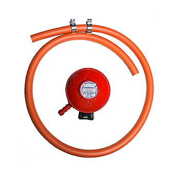 Campingaz Barbecue Hose And Regulator Kit