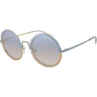 Emporio Armani EA2077 Blue/Bronze Clear Blue Degraded