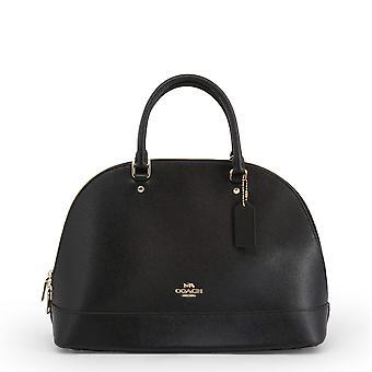 Coach Original Frauen ganzjährig Handtasche - schwarz Farbe 41674