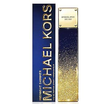 Michael Kors Midnight Shimmer Eau de Parfum Spray 100ml
