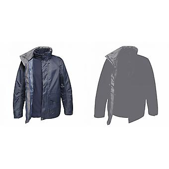 Regaty męskie Benson III Hooded Jacket