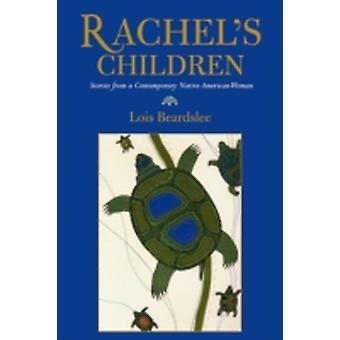 Rachels Barn av Steve Beard