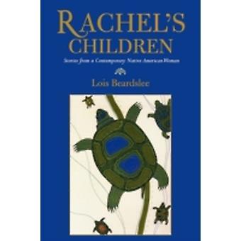 Rachels Children-tekijä Steve Beard
