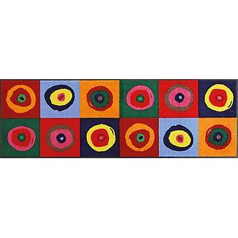Wash & Dry Fußmatte waschbar Sergej 60x180 cm 019091