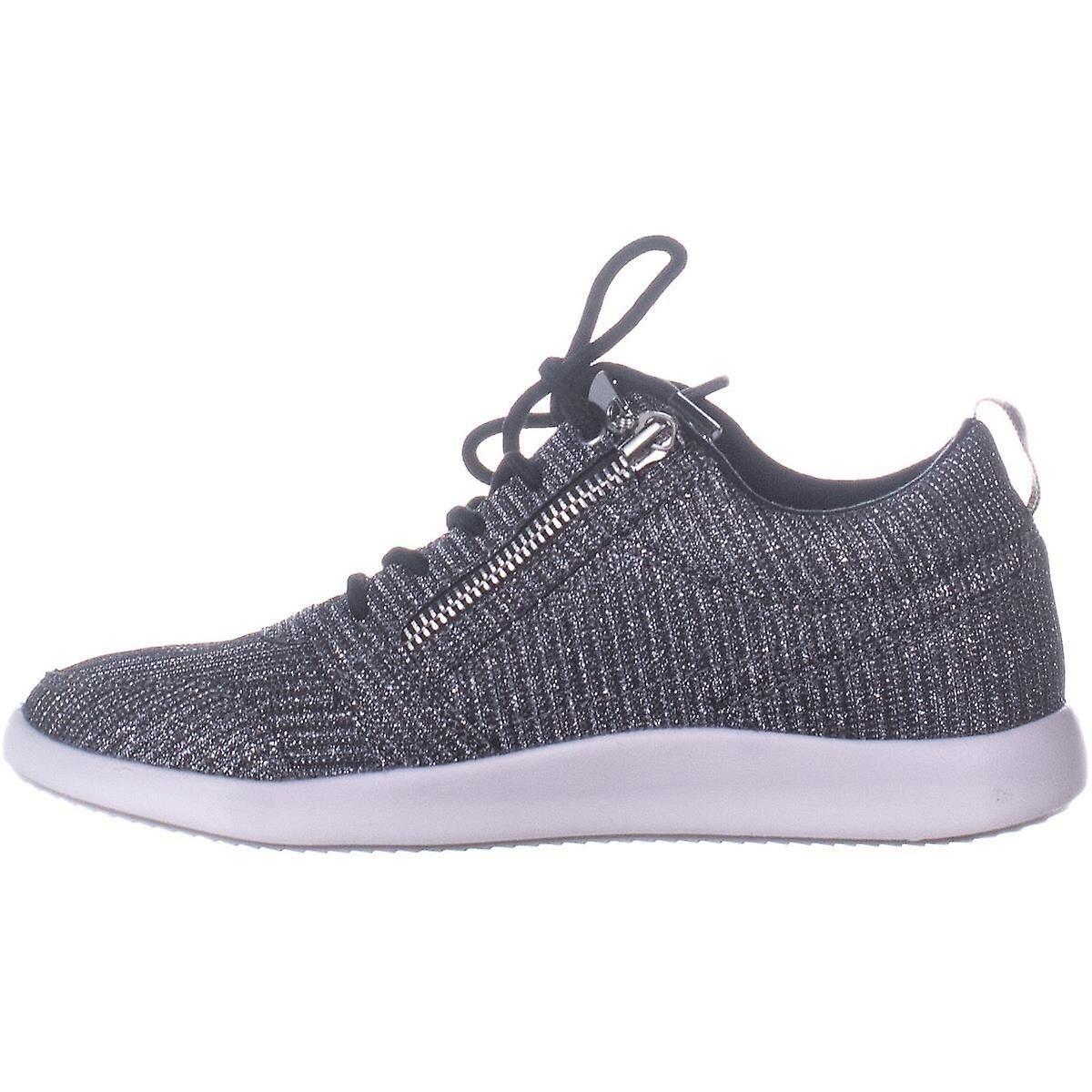 G door Guess Womens Blazin Fabric Low Top Lace Up Fashion Sneakers - Gratis verzending svo5r6