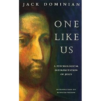 One Like Us by Dominian & Jack