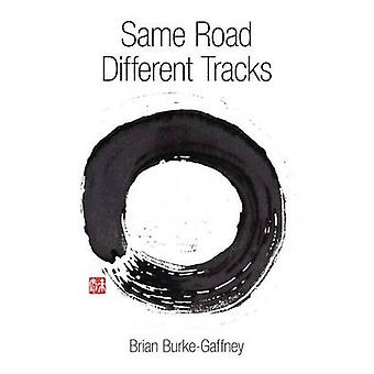 Same Road Different Tracks by BurkeGaffney & Brian