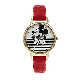 Mickey Mouse Clock Woman ref. MK5090