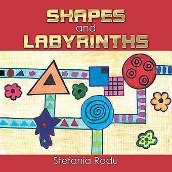 Shapes and Labyrinths by Radu & Stefania