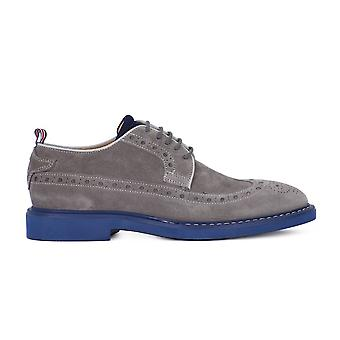 CafeNoir Derby Coda DI Rondine RP631016 universal all year men shoes