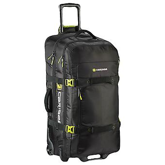 Caribee Global Explorer 125L Wheel Travel Bag - Black