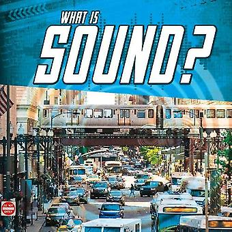 What Is Sound? by Jody S. Rake - 9781474770880 Book