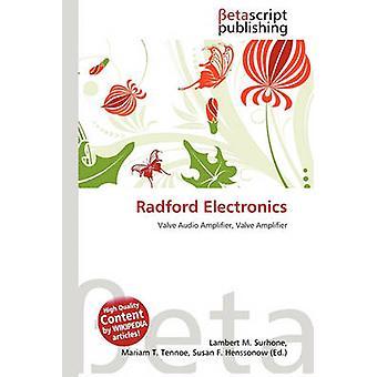 Radford Electronics by Lambert M Surhone - 9786131120596 Book