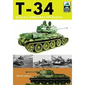 T34 by Robert Jackson