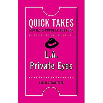 L.A. Private Eyes by L.A. Private Eyes - 9780813596365 Book