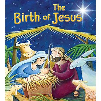 The Birth of Jesus by Katherine Sully - 9781788930871 Book