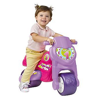 Trehjuling Feber Violet (18 + månader)