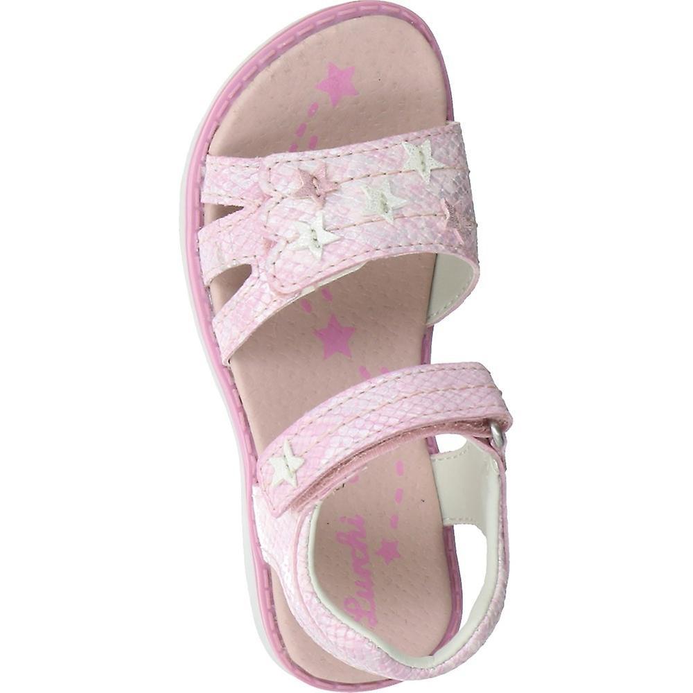 Lurchi Lulu 332182143 universell sommer barn sko