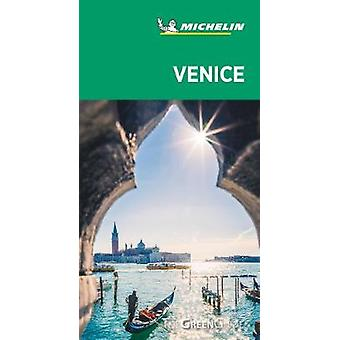 Venice and the Veneto - Michelin Green Guide - The Green Guide by  - 9