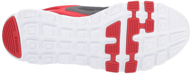 Reebok Men's Shoes Yourflex train 9.0 Low Top Lace Up Fashion Sneakers - Spesiell rabatt