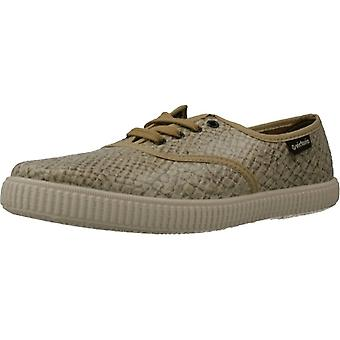 Victoria Sport / Zapatillas 106734  Color Beige