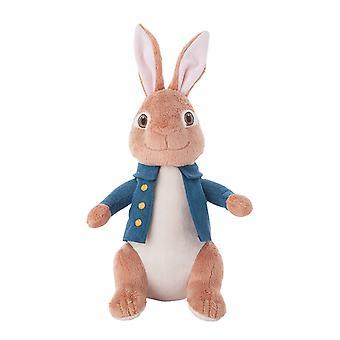 Talking Peter Rabbit (30cm)