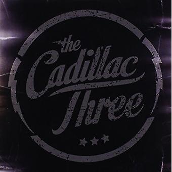 The Cadillac Three - The Cadillac Three [CD] USA import