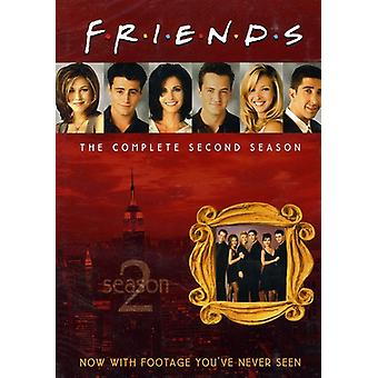 Friends - Friends: Season 2 [DVD] USA import