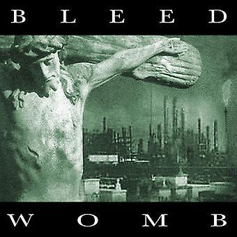 Womb [CD] USA import