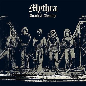 Death And Destiny - 40th Anniversary Edition [CD] USA import
