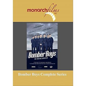 Bomber Boys: Complete Series [DVD] USA import