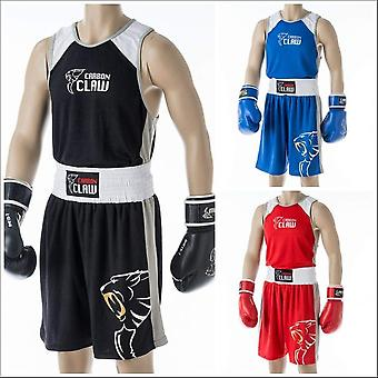 Carbon claw atm premium boxing shorts