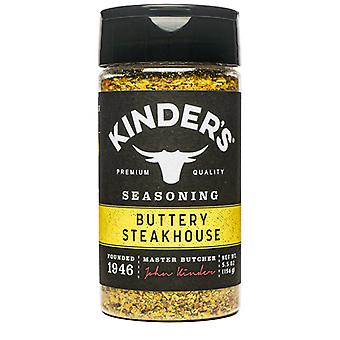 Kinder's Buttery Steakhouse Seasoning