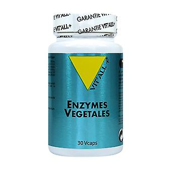 Plant enzymes 30 capsules