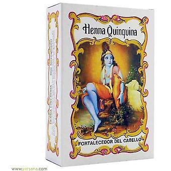 Radhe Shyam Henna Powder Quiriquina