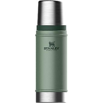 Stanley Classic Stainless Steel Insulated .47L Vacuum Bottle