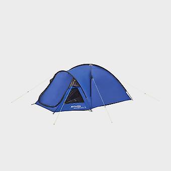 Eurohike Cairns 3 DLX Nightfall 3 Perosn Dome Tent Blue