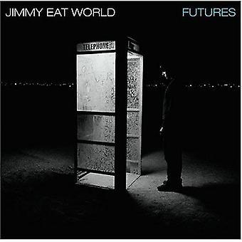 Jimmy Eat World - importation USA Futures [CD]