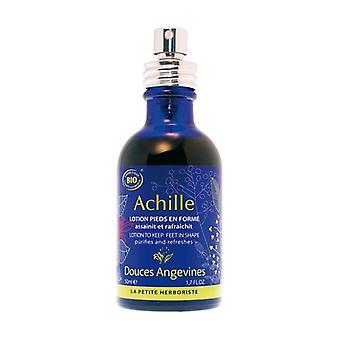 Organic Achilles Lotion 50 ml
