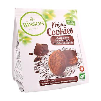 Dark Chocolate Mini Cookies 120 g