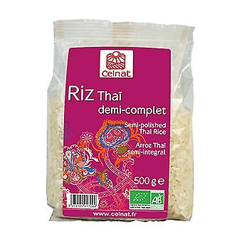 1/2 complete Thai rice 500 g